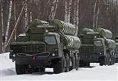 روسیه سامانههای اس 300 و اس 400 در مسکو مستقر کرد