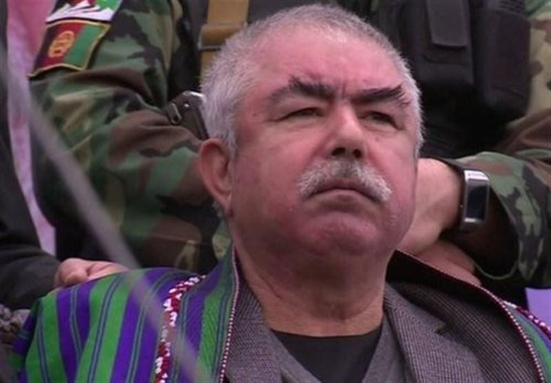 اگر بار دیگر مانع ورود ژنرال دوستم شوند، حکومت افغانستان سقوط میکند
