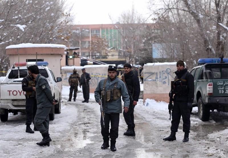 Iran Raps Kabul Terror Attack