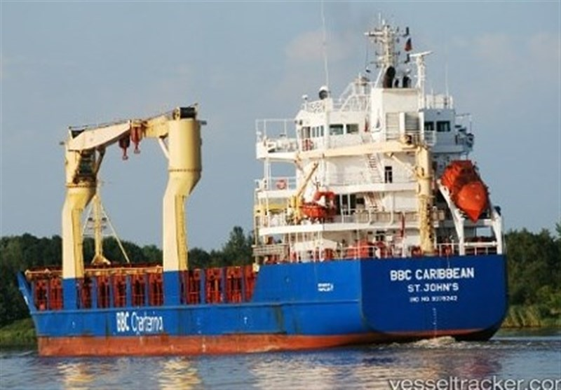 Russia Says Ship's Crew Taken Hostage off Nigerian Coast