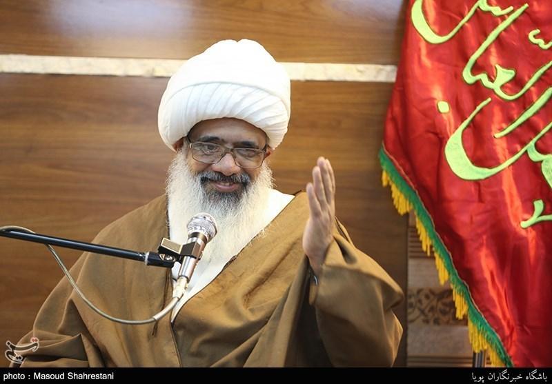 سلطان احمدی rآیت الله قرهی