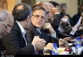 سفر ریس بانک مرکزی به کرمانشاه