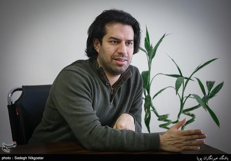 پورناظری: جهت گیری سیاسی انجمن امام علی مورد تاییدم نیست