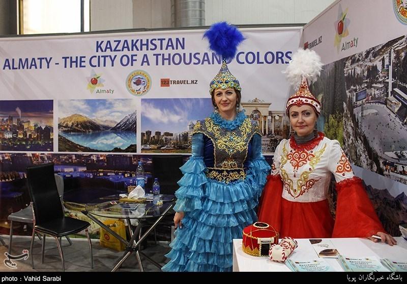 نمایشگاهی که شما را مسافر دور ایران میکند