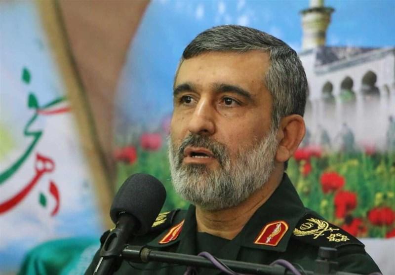 ارسال آنلاین لحظه اصابت موشکها توسط پهپادها به ایران/پیام اصابت موشک به ساختمان کوچک از فاصله 700 کیلومتری