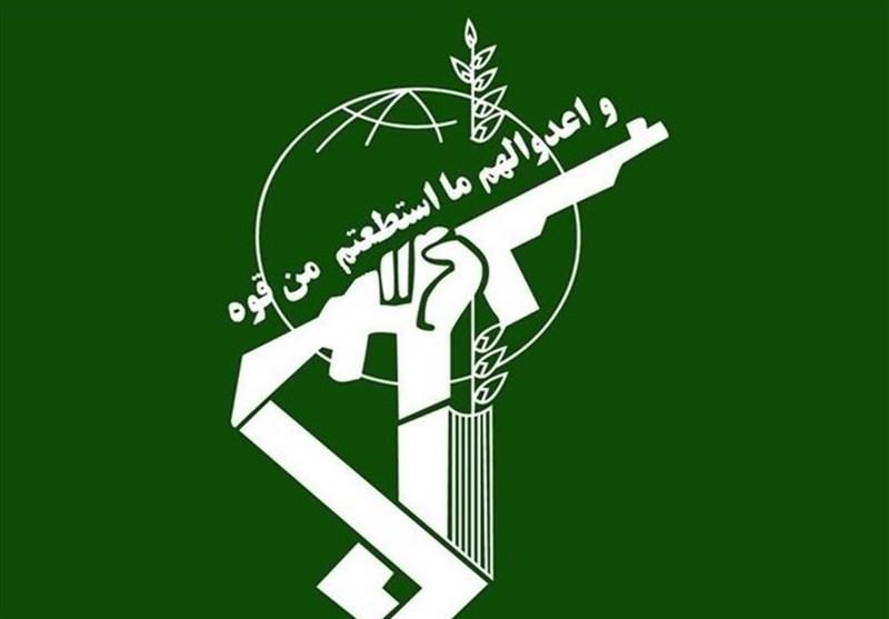حرس الثورة : انهیار القیم الامریکیة من انجازات الثورة الاسلامیة