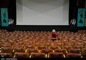 جشنواره فیلم فجر بازمانده از دوران گذشته سینمای ایران است