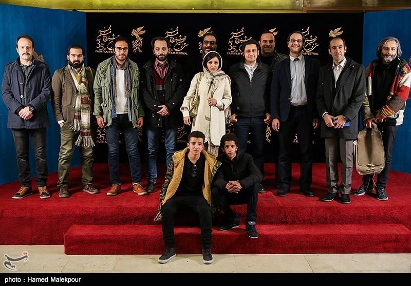 نتیجه تصویری برای جشنواره فیلم فجر