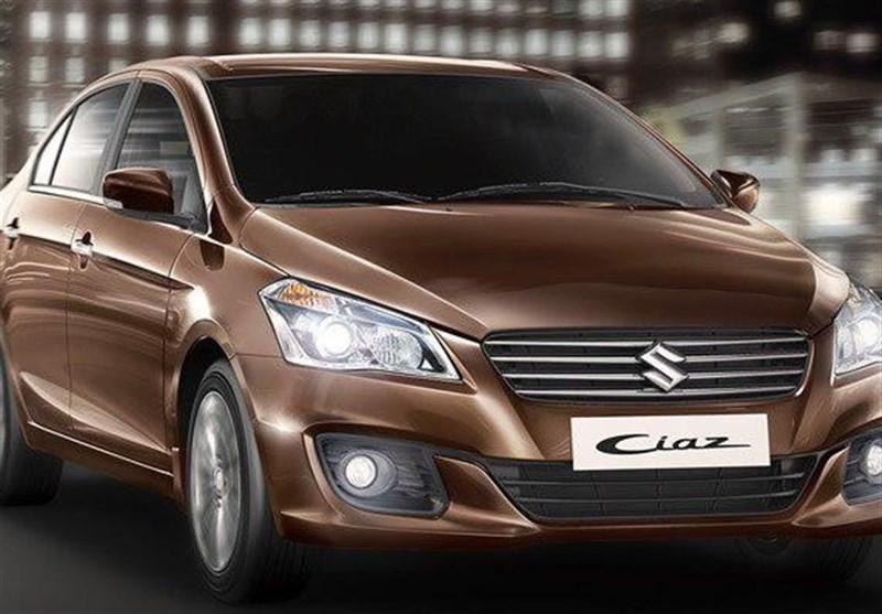 سوزوکی شائقین کے لئے خوشخبری، پاکستان میں نئی گاڑی متعارف