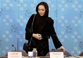 واکنش نیکی کریمی به رای هیئت داوران جشنواره فیلم فجر