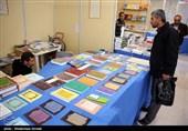 ناشران عرصه دفاع مقدس، ایثار و شهادت در نمایشگاه کتاب ایلام حضور فعال دارند