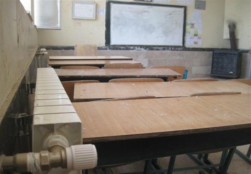 سیستم گرمایشی 50 درصد مدارس استان اردبیل استانداردسازی شد