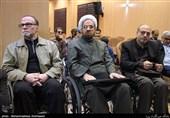 نشست کمیته ایثارگران جبهه مردمی نیروهای انقلاب اسلامی برگزار شد