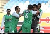 لغو نشست خبری پیش از بازی ماشین سازی-نفت تهران/ کاظمی 20 بازیکن را به اردو برد