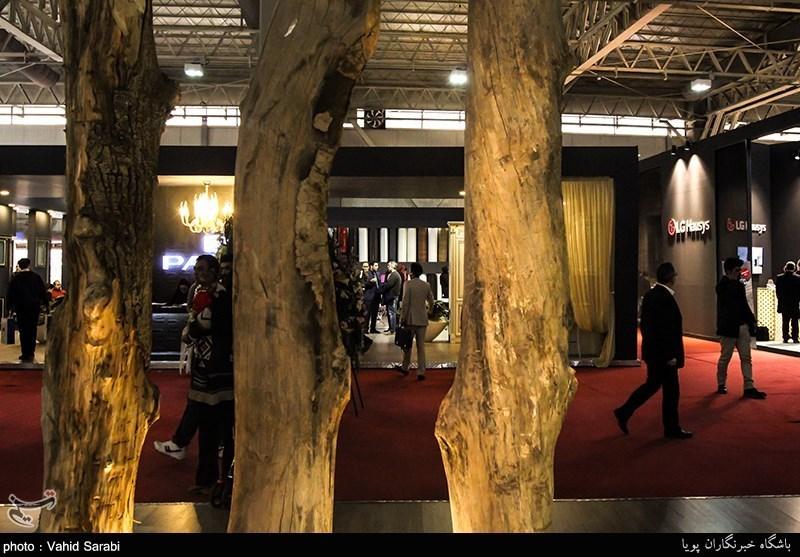 نخستین نمایشگاه قهوه و یازدهمین نمایشگاه صنایع چوب برگزار میشود