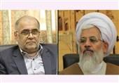 دعوت امام جمعه و استاندار زنجان از مردم برای حضور  در راهپیمایی 22 بهمن