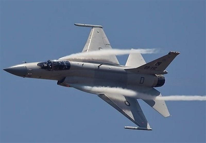 پاک فضائیہ رواں سال 50 مزید جنگی طیارے خریدے گی