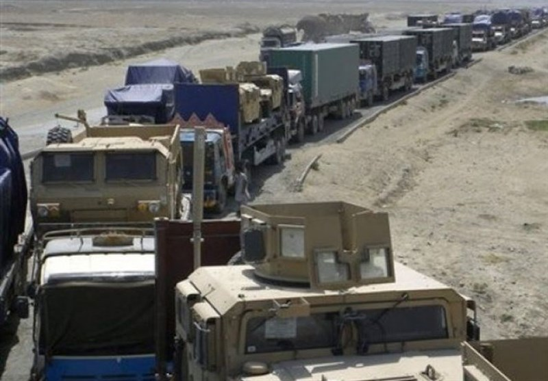 ایف سی حکام اور ٹرانسپورٹ نمائندوں کے درمیان مذاکرات کامیاب، آج افغان ٹرانزٹ ٹریڈ معمول کے مطابق افغانستان روانہ ہوگی