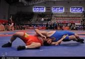 برنامه پخش زنده مسابقات جام جهانی کشتی در کرمانشاه اعلام شد