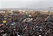 هیئت موسس «جبهه مردمی نیروهای انقلاب» به تهرانیها پیوستند