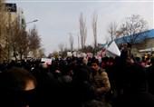 راهپیمایی 22 بهمن نماد همبستگی و وحدت ملت ایران است
