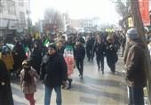 راهپیمایی باشکوه امروز مشت محکمی بر دهان یاوهگویان بود