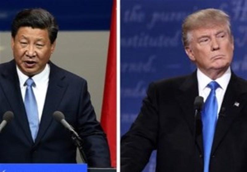 """ترامپ زیر حرفش زد/حمایت رئیس جمهور آمریکا از سیاست """"چین واحد"""""""