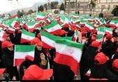 آخوند جاور: در راهپیمایی 22 بهمن وحدت و انسجام داخلی کشورمان را نشان دادیم