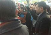 راهپیمایی باشکوه 22 بهمن ولایتمداری ملت ایران را به رخ جهانیان کشید