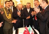 وزیر توسعه ترکیه: ترکیه پنجره ایران به غرب و ایران پنجره ترکیه به شرق است