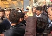 احمدینژاد در راهپیمایی 22 بهمن حضور یافت