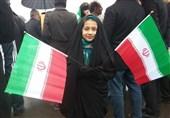 حضور پرشور مردم در راهپیمایی 22 بهمن پُتک محکمی بر پیکر استکبار است