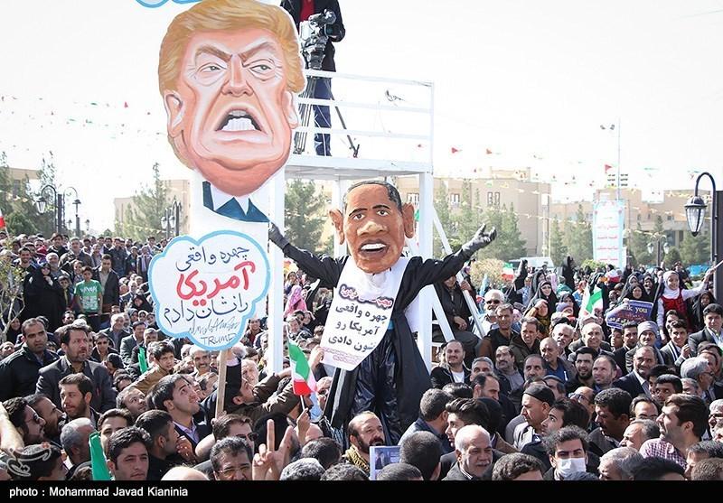 کرمان  انقلاب اسلامی ایران آغاز نهضت جهانی اسلام است