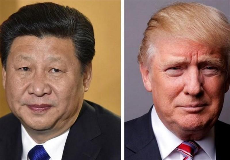 تماس تلفنی ترامپ و همتای چینی درباره ویروس کرونا
