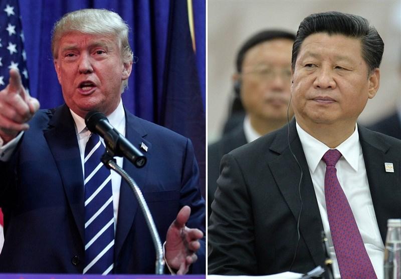 Xi Tells Trump 'Positive Changes' in North Korea