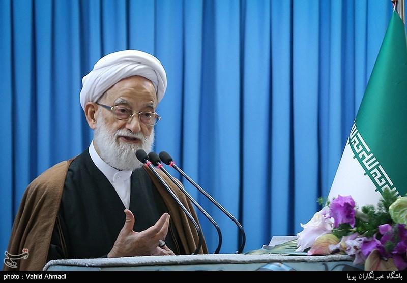 Iranian Cleric Lambasts Saudis for Serving US Interests