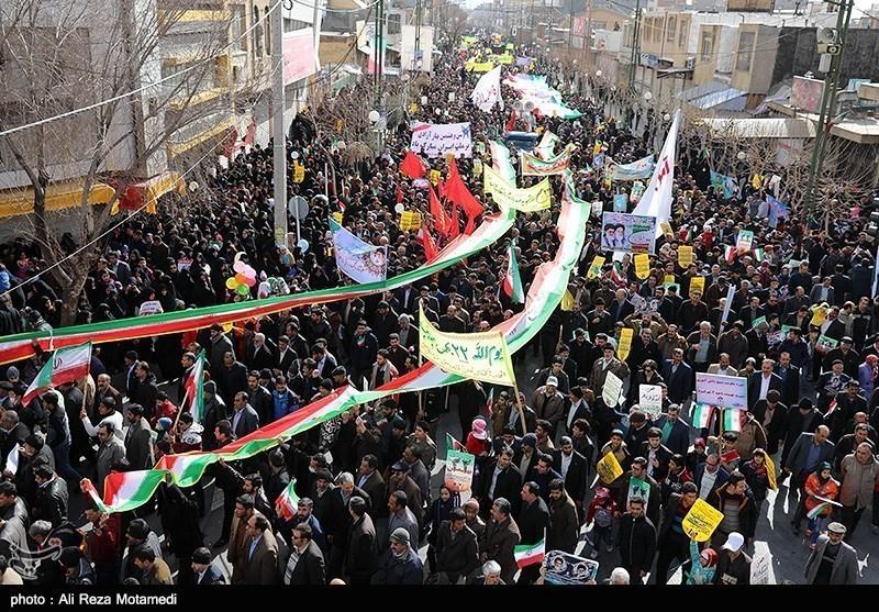 نتایج نظرسنجی دانشگاه مریلند| حمایت قاطع مردم ایران از سیاستهای کلی نظام+جداول