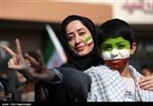 معلمان و دانشآموزان 22 بهمن متفاوتی را رقم میزنند