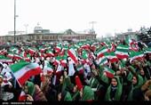 سمنان| برگزاری راهپیمایی 22 بهمن در دیار قومس؛ خلق حماسه مردمی در جشن 39 سالگی انقلاب