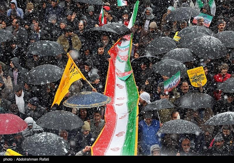 برنامههای پلیس برای دهه فجر و راهپیمایی 22 بهمن
