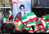 جابجایی رایگان راهپیمایان 22 بهمن توسط تاکسیرانی