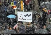 هرمزگان| 22 بهمن نمایانگر تحقق وعده الهی برای پیروزی حق بر باطل است