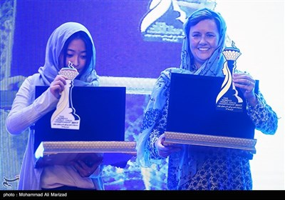 Tehran Hosts Women's World Chess Championship 2017