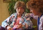 پیرترین آمریکایی فوت کرد + عکس