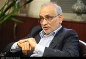 مرعشی: هیچ امکانی برای همکاری اصلاح طلبان با لاریجانی وجود ندارد