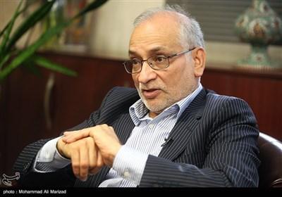 مرعشی: هیچ امکانی برای همکاری اصلاحطلبان با لاریجانی وجود ندارد