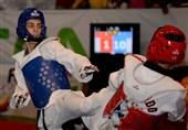 تاریخ مسابقات تکواندوی قهرمانی آسیایی نوجوانان مشخص شد