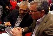 جلسه مهم برانکو با مسئولان باشگاه پرسپولیس