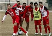 کاروان پرسپولیس با 40 نفر راهی عمان میشود
