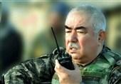 ژنرال دوستم پس از بازگشت به افغانستان همچنان معاون اول رئیس جمهور است